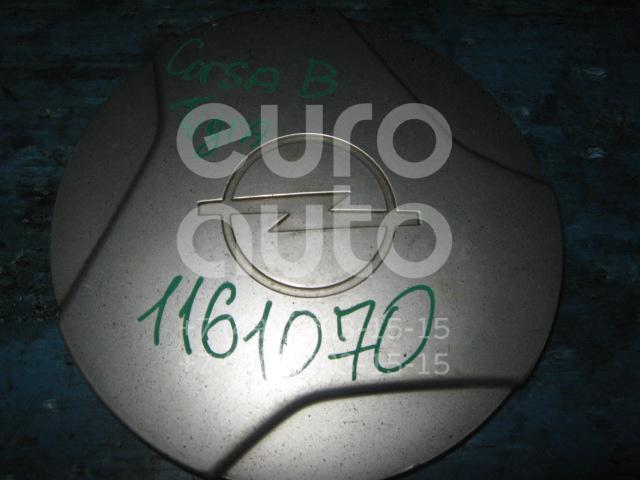 Колпак декоративный для Opel Corsa B 1993-2000;Tigra 1994-2000 - Фото №1