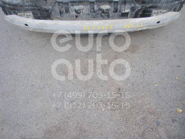Усилитель заднего бампера для Audi TT(8N3) 1998-2006 - Фото №1