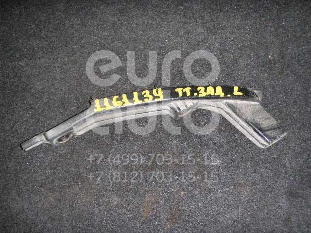 Направляющая заднего бампера левая для Audi TT(8N) 1998-2006 - Фото №1