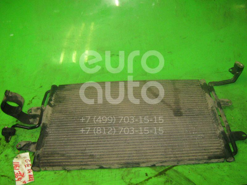Радиатор кондиционера (конденсер) для VW Golf IV/Bora 1997-2005;A3 (8L1) 1996-2003;TT(8N3) 1998-2006;Octavia (A4 1U-) 2000-2011;Leon (1M1) 1999-2006;Toledo II 1999-2006;Octavia 1997-2000;New Beetle 1998-2010 - Фото №1
