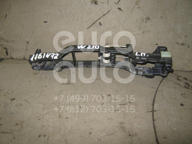 Кронштейн ручки для Mercedes Benz W210 E-Klasse 2000-2002 - Фото №1
