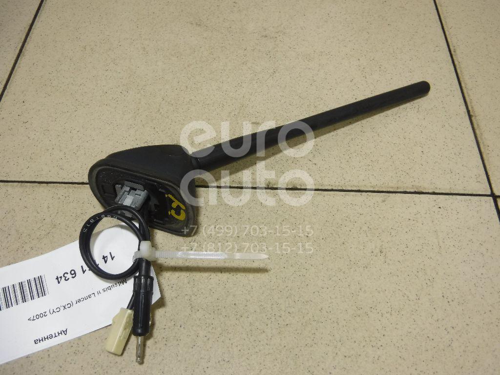 Купить Антенна Mitsubishi Lancer (CX, CY) 2007-; (8723A163)
