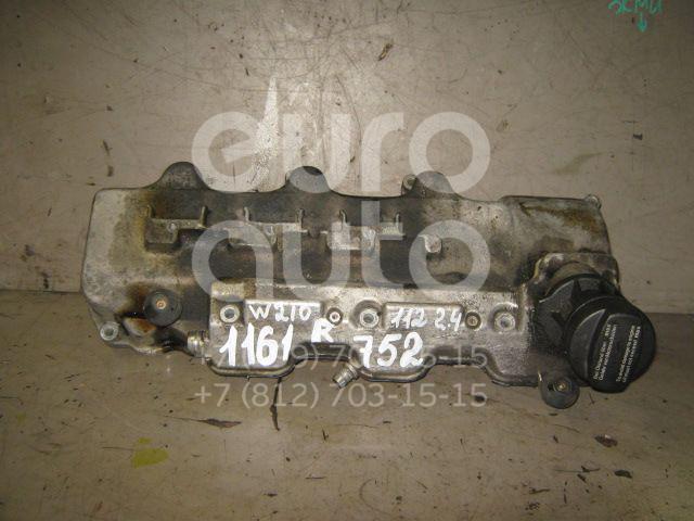 Крышка головки блока (клапанная) для Mercedes Benz W210 E-Klasse 2000-2002;W210 E-Klasse 1995-2000 - Фото №1