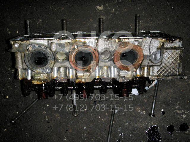 Головка блока для Mercedes Benz W202 1993-2000;W163 M-Klasse (ML) 1998-2004;C208 CLK coupe 1997-2002;G-Class W463 1989> - Фото №1