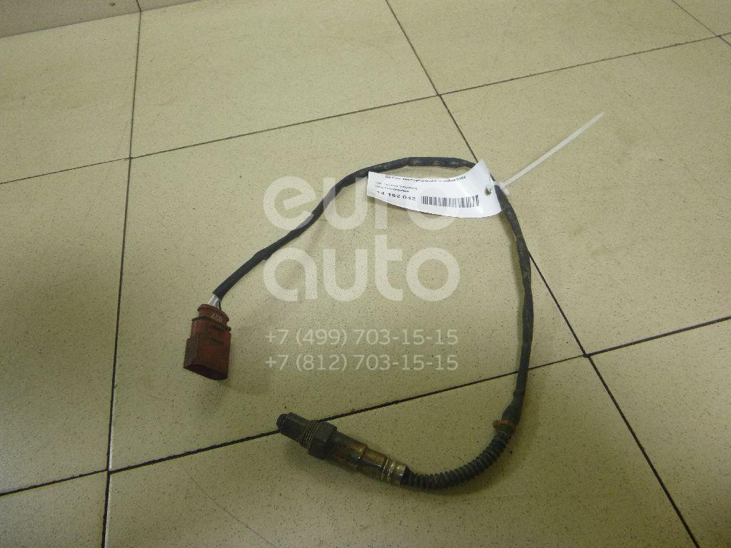 Датчик кислородный/Lambdasonde VW Touareg 2002-2010; (022906262BH)  - купить со скидкой