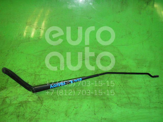 Поводок стеклоочистителя передний правый для Ford Fusion 2002-2012 - Фото №1