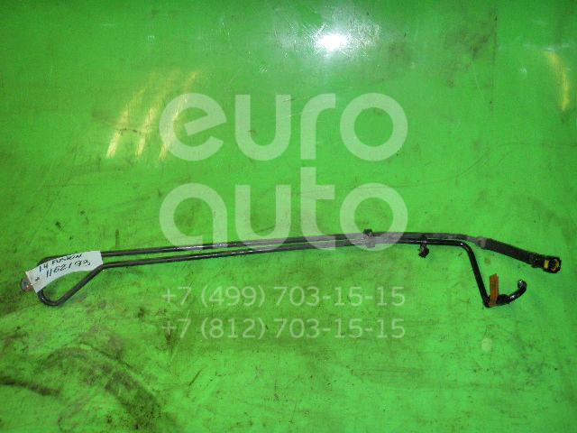 Радиатор гидроусилителя для Ford Fusion 2002-2012;Fiesta 2001-2008 - Фото №1