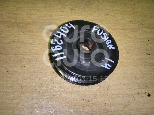 Шкив коленвала для Ford Fusion 2002-2012 - Фото №1