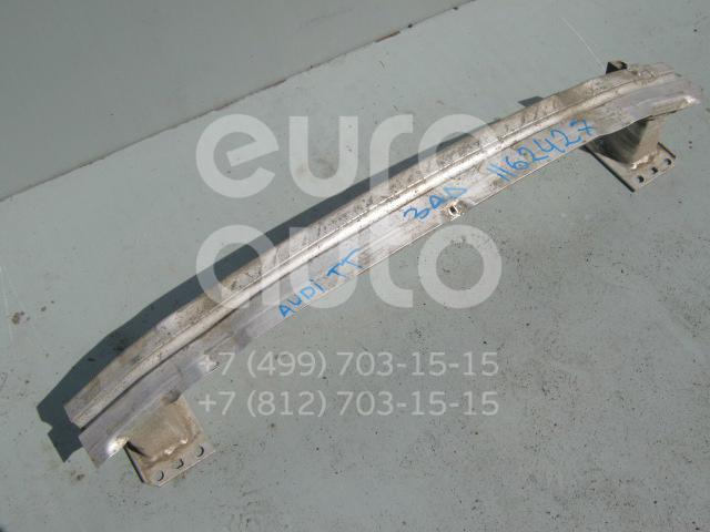 Усилитель заднего бампера для Audi TT(8J) 2006-2015 - Фото №1
