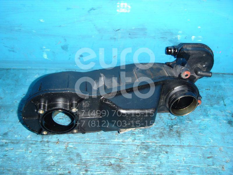 Резонатор воздушного фильтра для Mercedes Benz W210 E-Klasse 2000-2002;C208 CLK coupe 1997-2002 - Фото №1