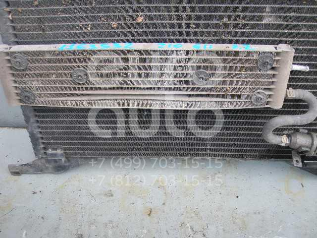 Радиатор (маслоохладитель) АКПП для Mercedes Benz W210 E-Klasse 2000-2002 - Фото №1