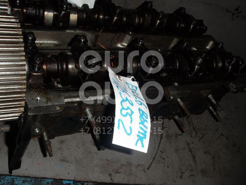 Распредвал выпускной для Ford Escort/Orion 1995-2000 - Фото №1
