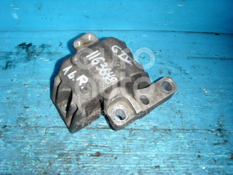 Опора двигателя правая для VW Golf IV/Bora 1997-2005 - Фото №1