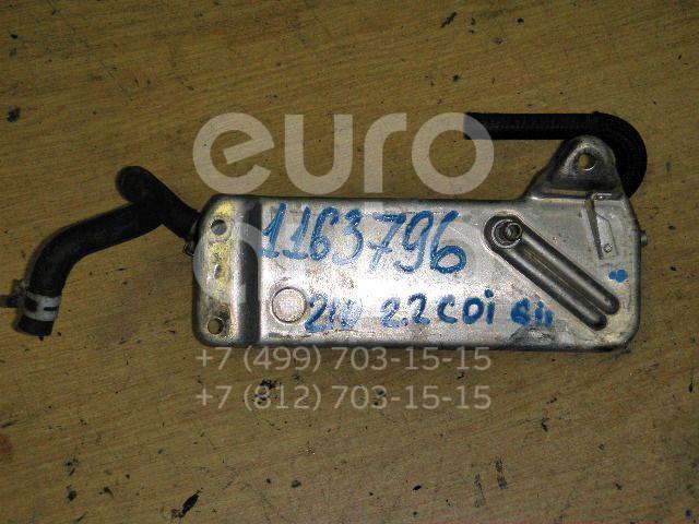 Радиатор топливный для Mercedes Benz W210 E-Klasse 2000-2002;W163 M-Klasse (ML) 1998-2004;W203 2000-2006;C209 CLK coupe 2002-2010 - Фото №1