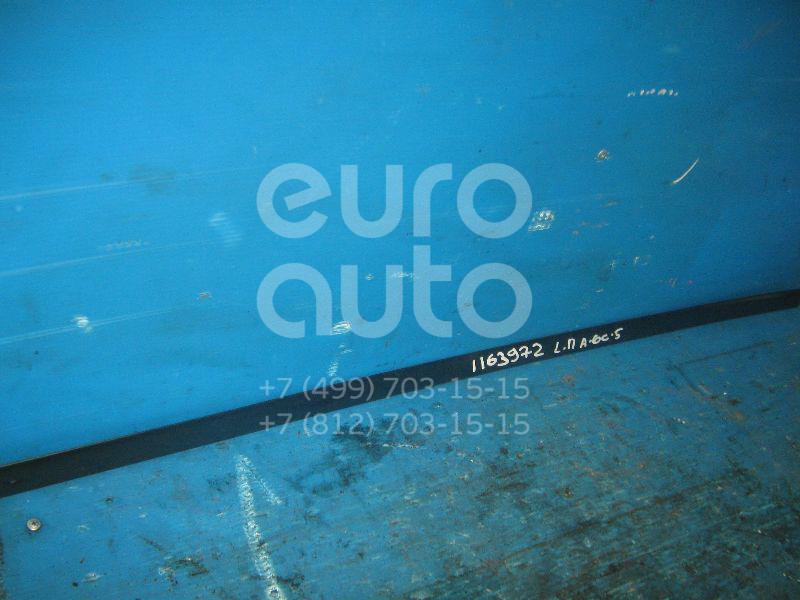 Молдинг передней левой двери для Audi A6 [C5] 1997-2004 - Фото №1