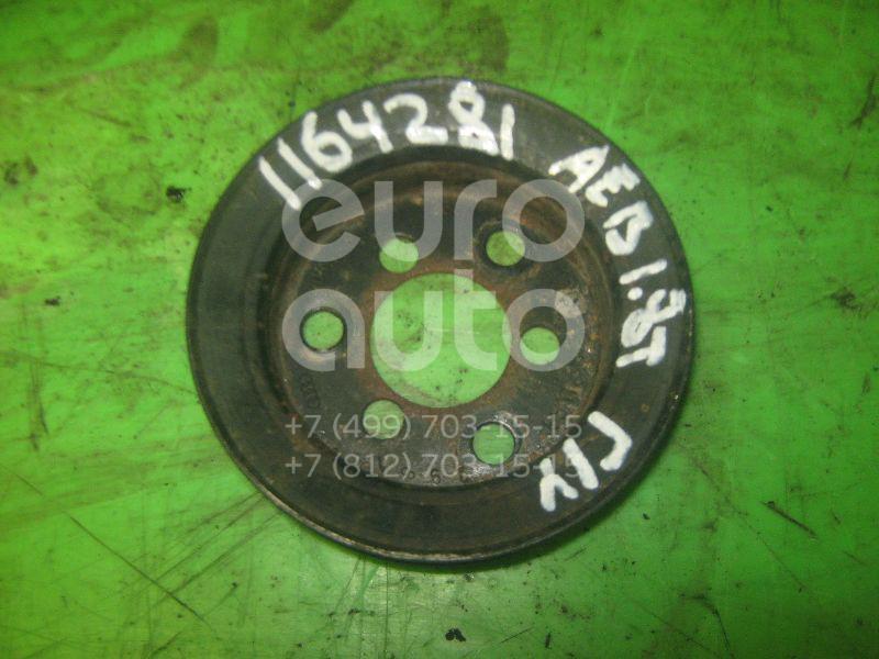 Шкив насоса гидроусилителя для Audi,VW A6 [C5] 1997-2004;A4 [B5] 1994-2000;Passat [B5] 1996-2000 - Фото №1