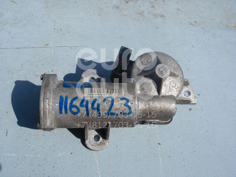 Моторчик привода заслонок для BMW 7-серия E65/E66 2001-2008;X5 E53 2000-2007;5-серия E60/E61 2003-2009;6-серия E63 2004-2009;6-серия E64 2004-2009 - Фото №1