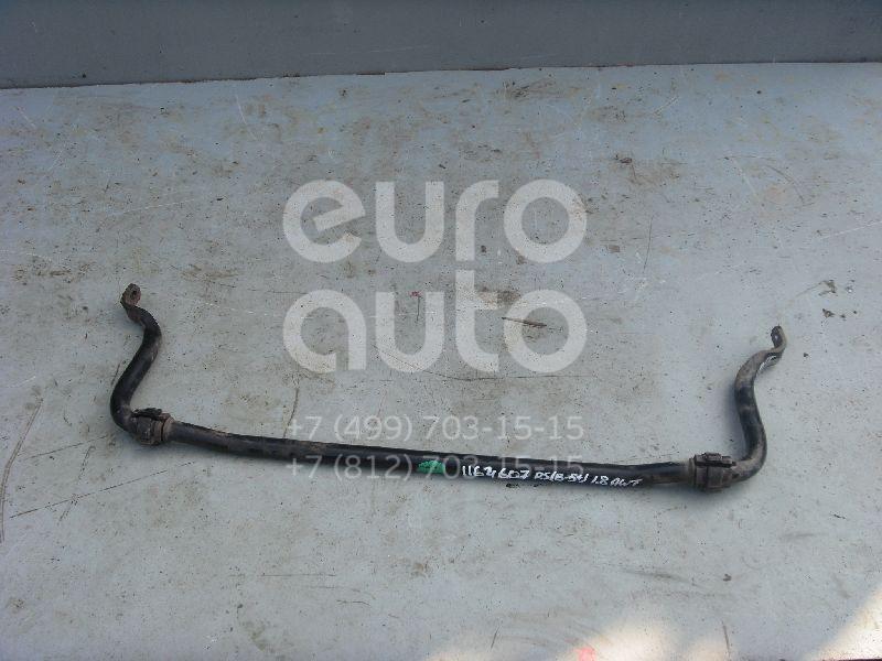 Стабилизатор передний для VW Passat [B5] 2000-2005 - Фото №1