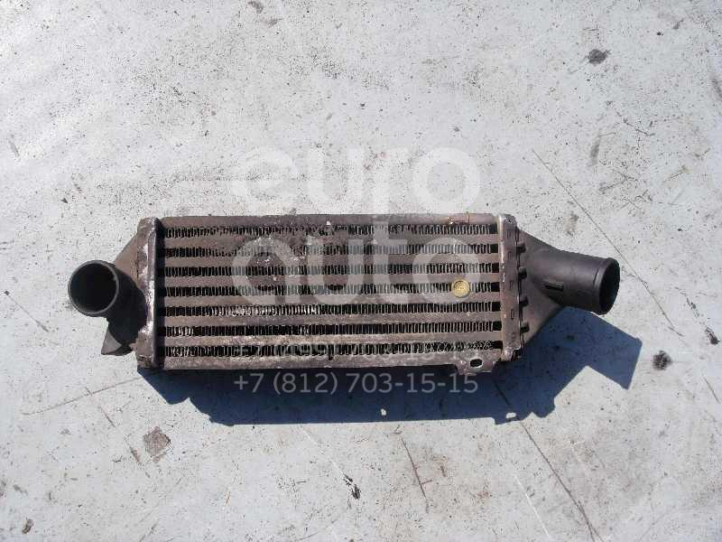 Интеркулер для Opel Astra F 1991-1998;Kadett E 1984-1994;Vectra A 1988-1995 - Фото №1