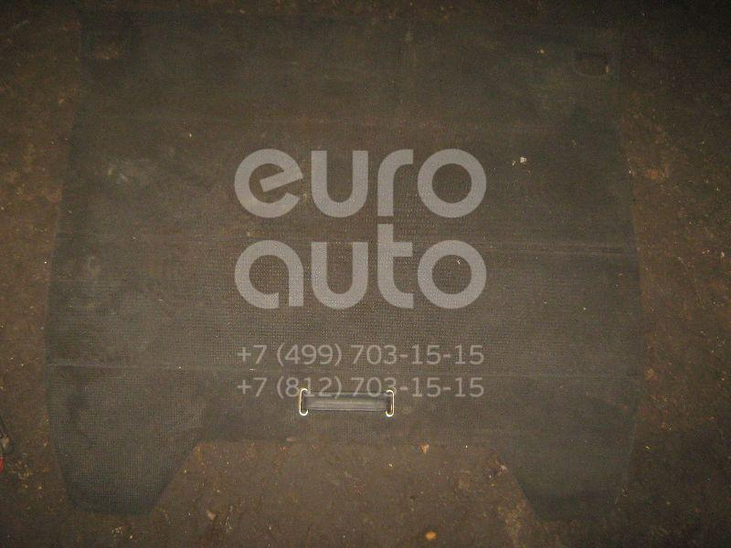 Пол багажника для Audi TT(8N) 1998-2006 - Фото №1