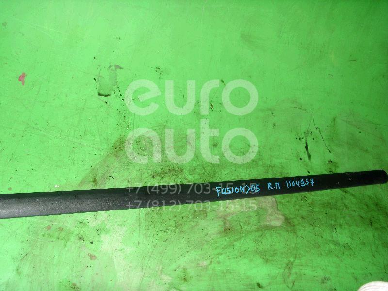 Молдинг передней правой двери для Ford Fusion 2002> - Фото №1