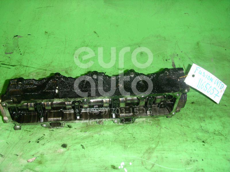 Постель распредвала для Ford Fusion 2002-2012 - Фото №1
