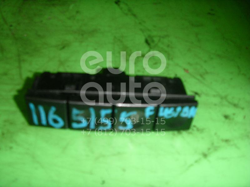 Кнопка обогрева заднего стекла для Ford Fusion 2002-2012 - Фото №1
