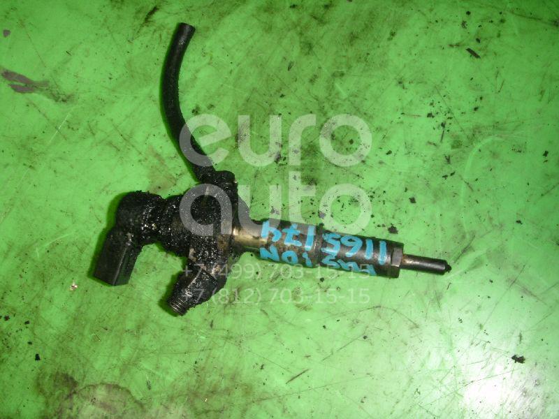 Форсунка дизельная электрическая для Ford Fusion 2002-2012;Fiesta 2001-2008 - Фото №1