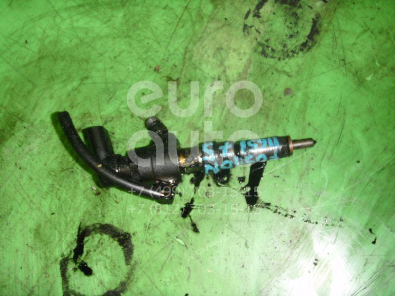 Форсунка дизельная электрическая для Ford Fusion 2002>;Fiesta 2001-2007 - Фото №1