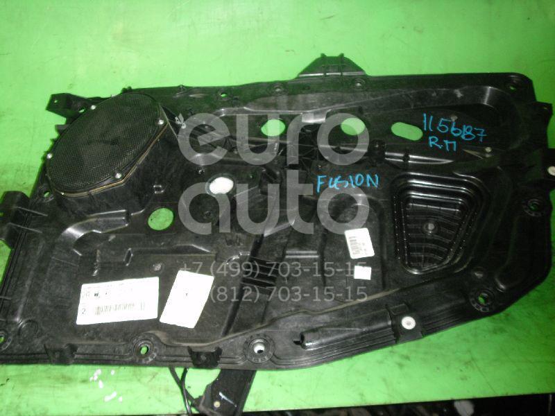 Стеклоподъемник электр. передний правый для Ford Fusion 2002> - Фото №1