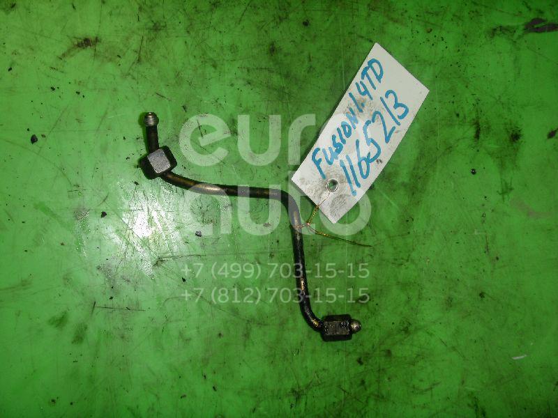Трубка ТНВД для Ford Fusion 2002-2012 - Фото №1