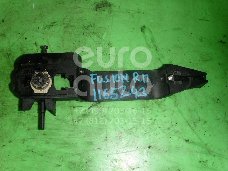 Кронштейн ручки для Ford Fusion 2002-2012 - Фото №1