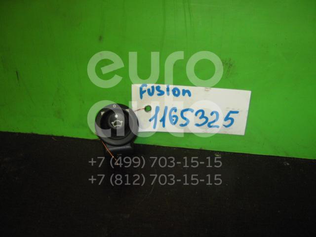 Переключатель регулировки зеркала для Ford Fusion 2002-2012;Escort/Orion 1995-2001;Mondeo I 1993-1996;Mondeo II 1996-2000;Scorpio 1986-1992;Transit 1991-1994;Transit 1994-2000;Fiesta 1989-1995;Fiesta 1995-2001;KA 1996-2008;Puma 1997-2002 - Фото №1