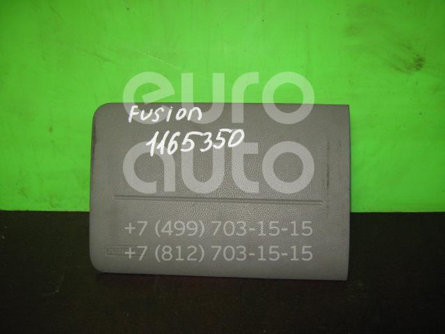 Крышка подушки безопасности (в торпедо) для Ford Fusion 2002-2012 - Фото №1