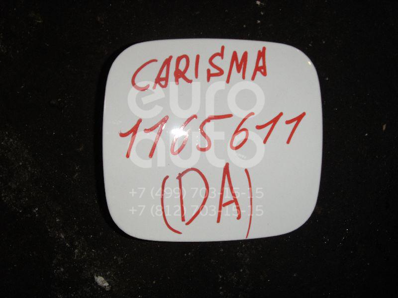 Лючок бензобака для Mitsubishi Carisma (DA) 2000-2003 - Фото №1
