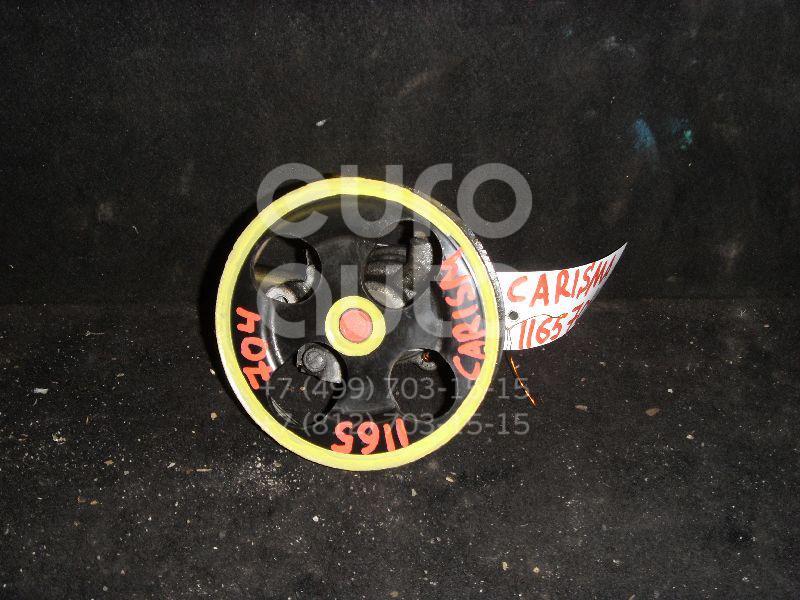 Насос гидроусилителя для Mitsubishi Carisma (DA) 2000-2003 - Фото №1