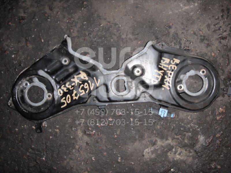 Кожух ремня ГРМ для Lexus RX 300/330/350/400h 2003-2009 - Фото №1