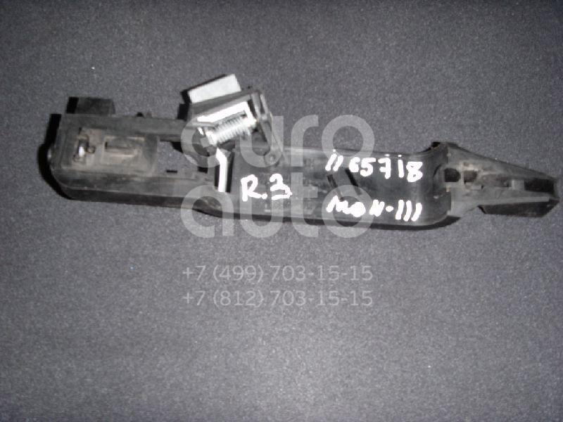 Кронштейн ручки для Ford Mondeo III 2000-2007 - Фото №1