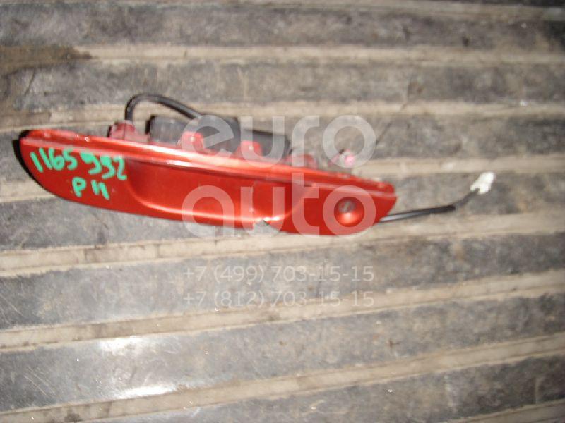 Ручка открывания багажника для Nissan Primera P11E 1996-2002 - Фото №1