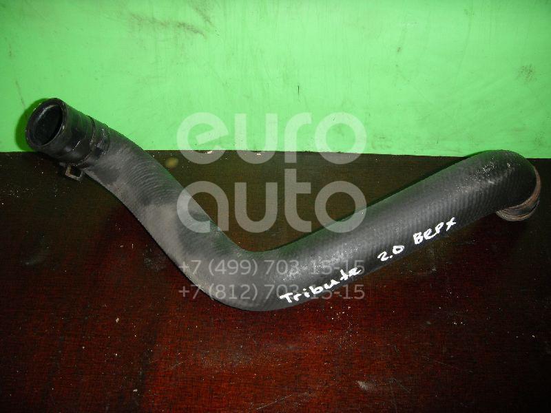 Патрубок радиатора для Mazda Tribute (EP) 2001> - Фото №1