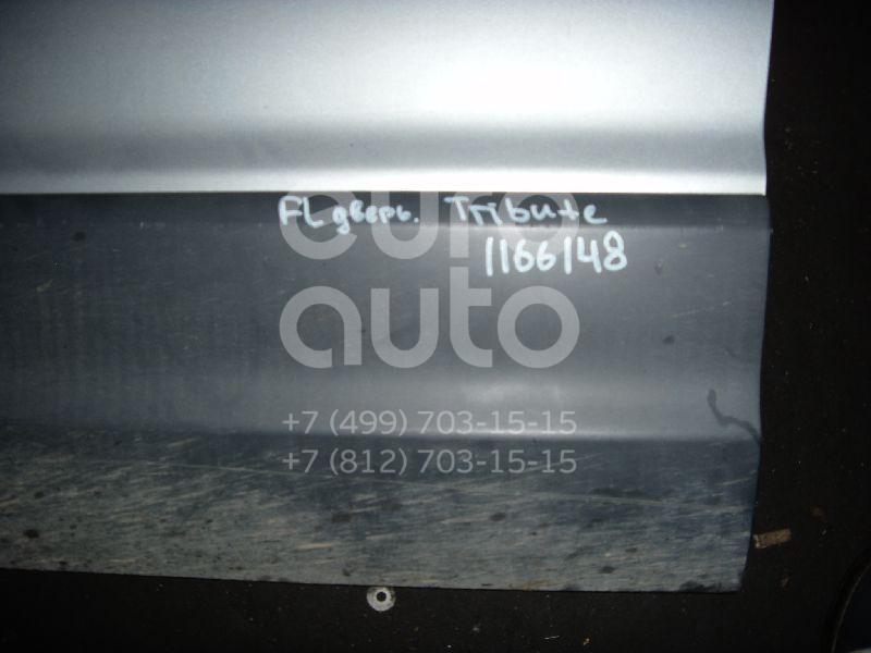 Накладка двери передней левой для Mazda Tribute (EP) 2001> - Фото №1