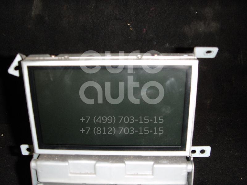 Дисплей информационный для Infiniti FX (S50) 2003-2007 - Фото №1