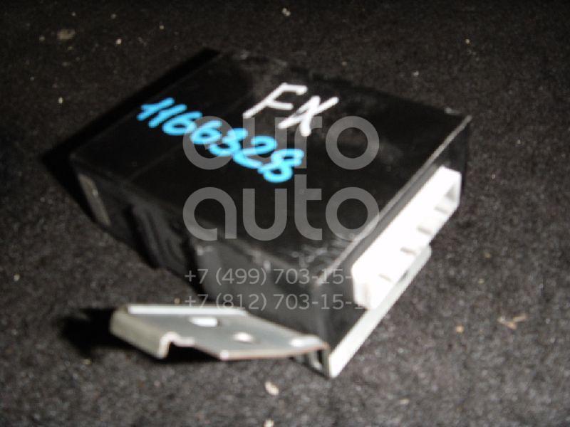 Блок электронный для Infiniti FX (S50) 2003-2007 - Фото №1