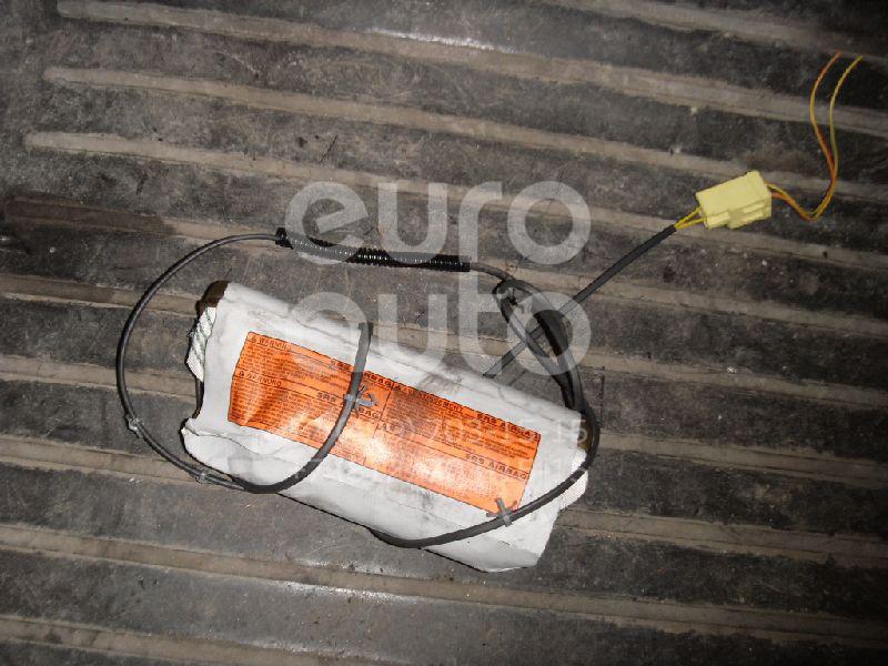 Подушка безопасности нижняя (для колен) для Nissan Primera P11E 1996-2002 - Фото №1