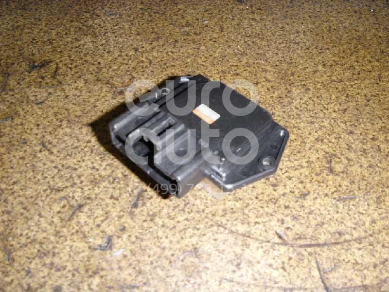 Резистор отопителя для Mitsubishi,Toyota Pajero/Montero (V8, V9) 2007>;Pajero/Montero (V6, V7) 2000-2006;Highlander I 2001-2006 - Фото №1