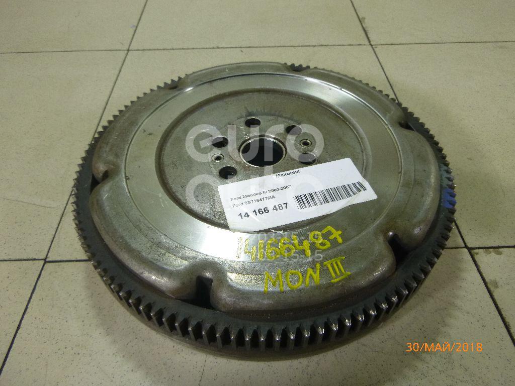 Купить Маховик Ford Mondeo III 2000-2007; (3S716477MA)