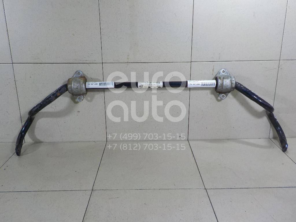Купить Стабилизатор передний BMW 1-серия E87/E81 2004-2011; (31356766286)