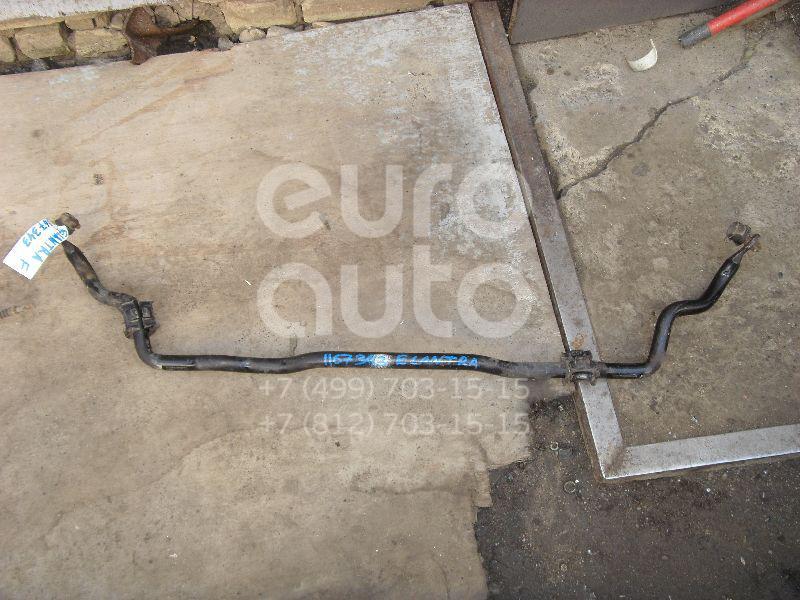 Стабилизатор передний для Hyundai Elantra 2000-2005 - Фото №1