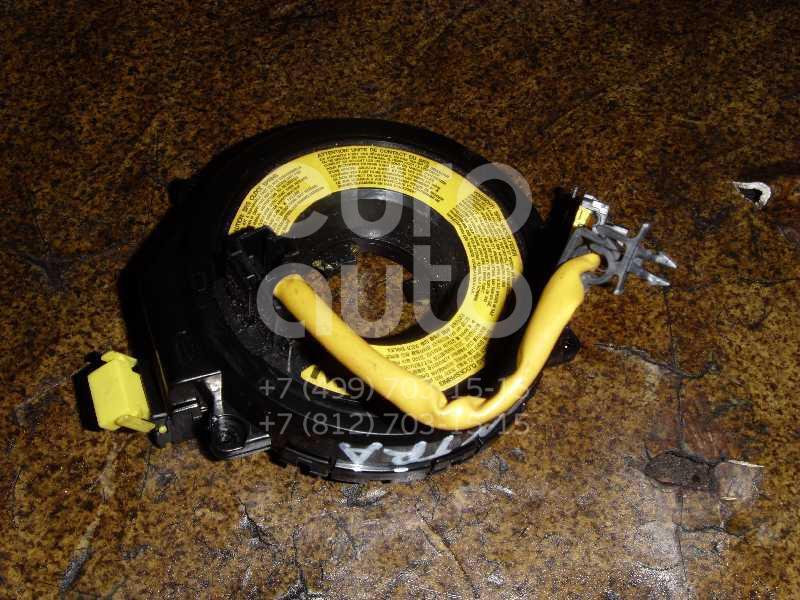 Механизм подрулевой для SRS (ленточный) для Hyundai Elantra 2000-2006 - Фото №1
