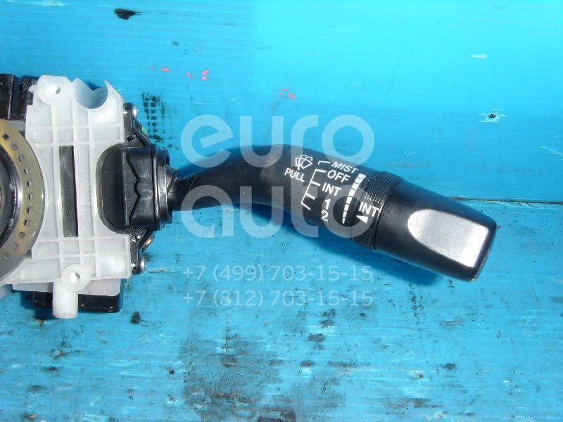 Переключатель стеклоочистителей для Mazda Mazda 6 (GG) 2002-2007 - Фото №1